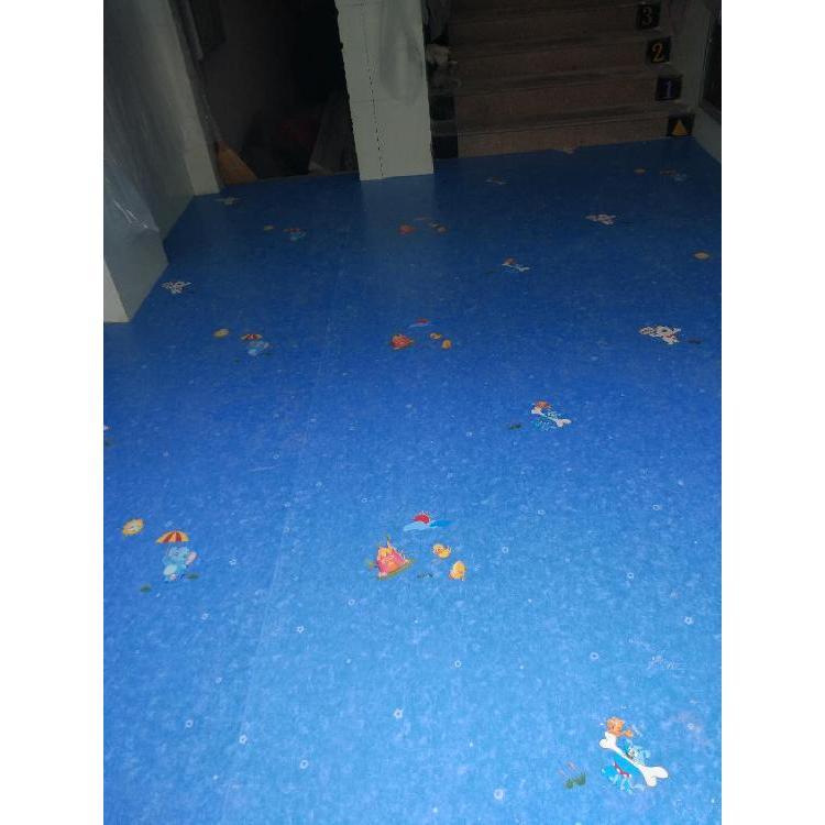 塑胶地板定制 塑胶地板规格定制价格可面议