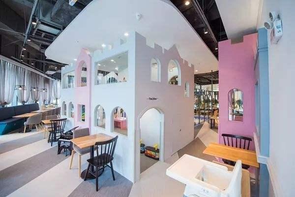 儿童亲子餐厅厂家,儿童亲子餐厅加盟,加盟亲子餐厅,投资儿童亲子餐厅