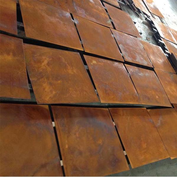 渭南不锈钢做旧 古铜做旧厂家