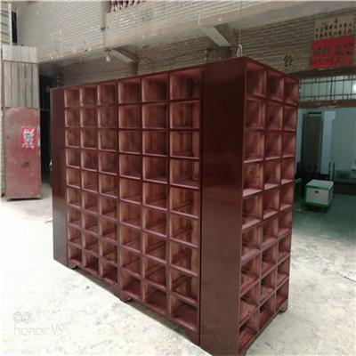 贵州仓储货架超市仓库架展示架中型2米四层主架