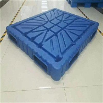 贵州厂家现货供应仓储货架配套塑料托盘