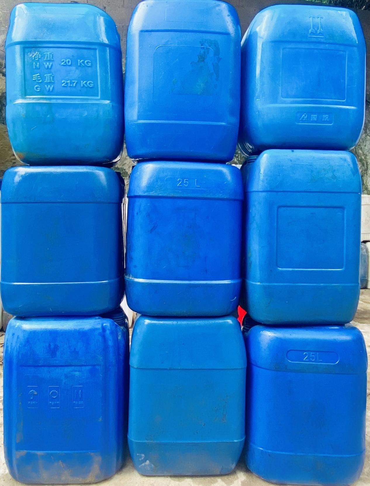 贵州厂家直销每桶净重25kg草酸清洗剂的作用及功能清洗剂(草酸)