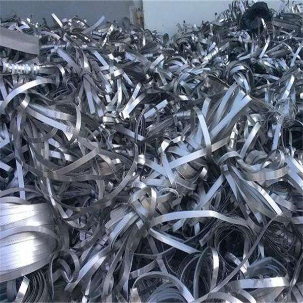 西安厂家大量废旧金属下脚料 废铜回收价格 回收废铁回收 废旧槽钢