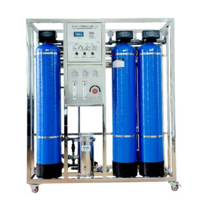 贵州厂家直销机身尺寸170*65*175CM不锈钢双罐 净水工程机