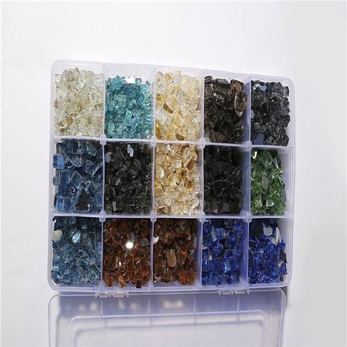 西安批发各种规格尺寸玻璃砂,各种颜色玻璃纱,厂家直销