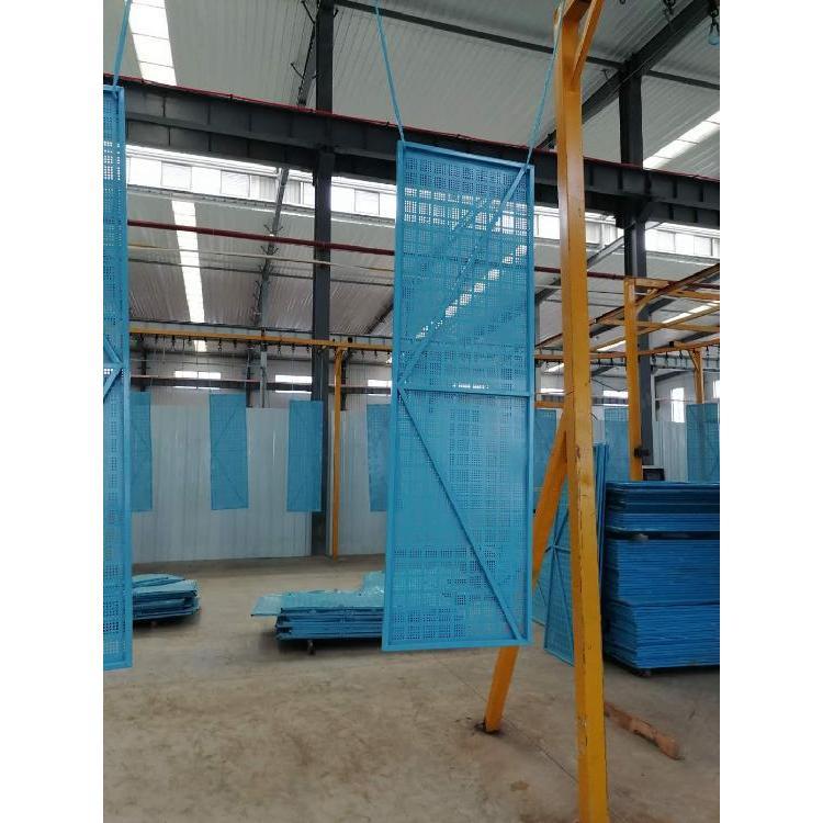 西安镀锌爬架网厂家直销  高强度金属爬架网