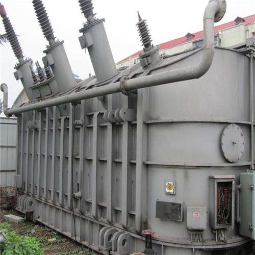 西安二手设备回收价格 废旧锅炉回收 工厂设备回收厂家