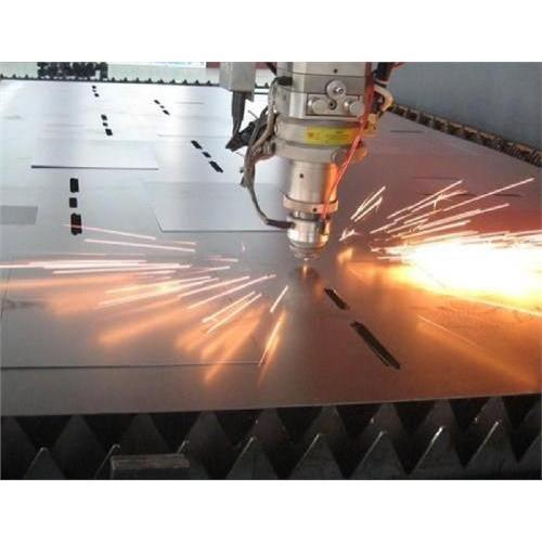 西安不锈钢切管加工 陕西激光切管加工厂家