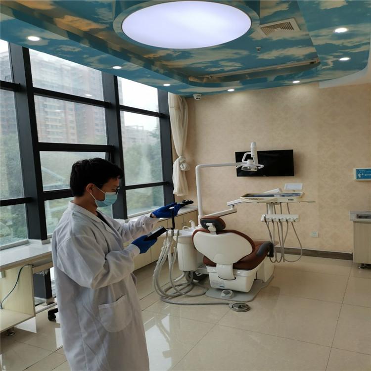 西安医疗机构公共卫生检测 医疗机构消毒卫生检测