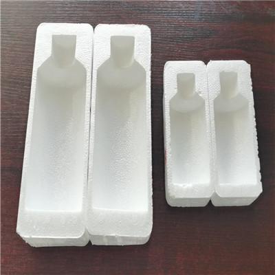 贵州厂家直销茅型瓶6瓶泡沫七夕价格优惠 大小卡盒泡沫