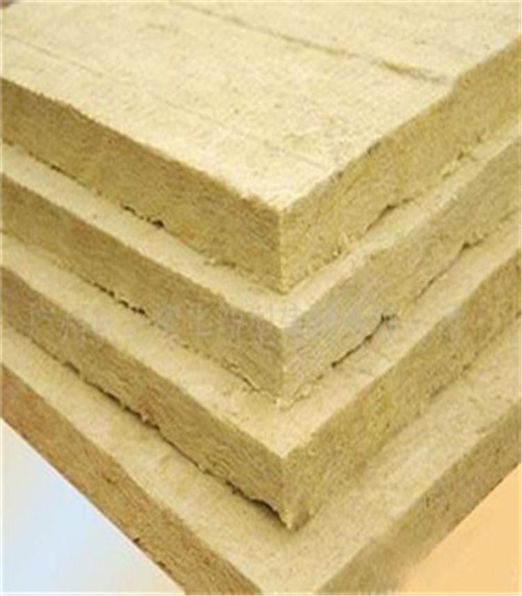 西安岩棉板厂家 玄武岩棉板