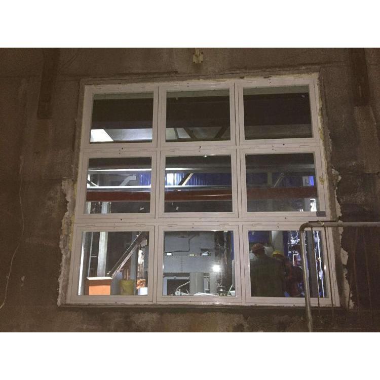 西安防火窗厂家直销 防火窗安装定做