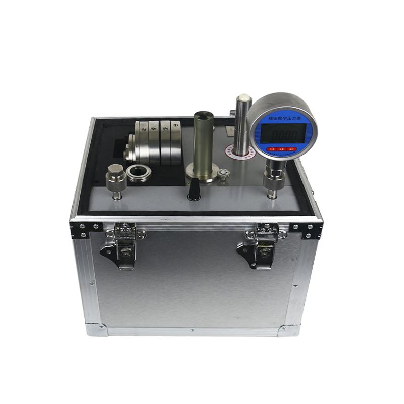 差压式液位计标准装置