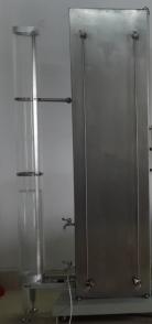 水箱式液位标准装置
