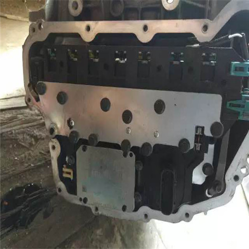 通用6AT变速器维修 西安自动变速箱维修