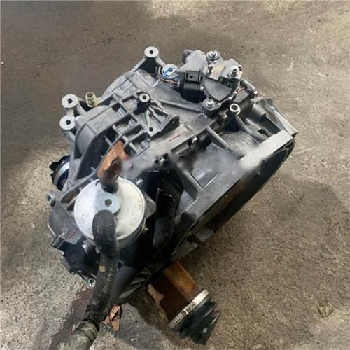 西安大众6速AT变速器维修 变速箱维修 西安自动变速箱维修