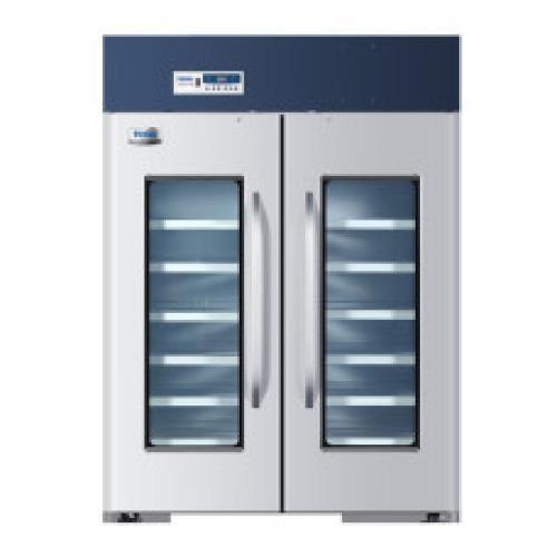 陕西海尔2-8℃医用冷藏箱价格