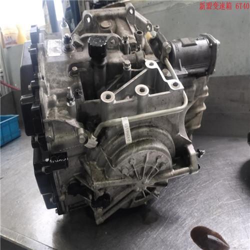 厂家供应通用6AT变速器 自动变速箱