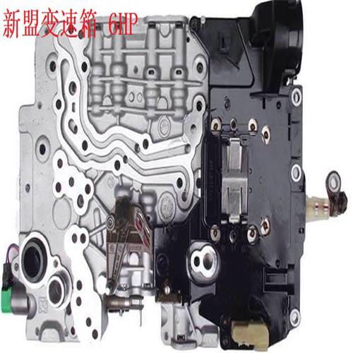 西安宝马6HP变速箱维修 6HP-21变速箱 自动变速箱