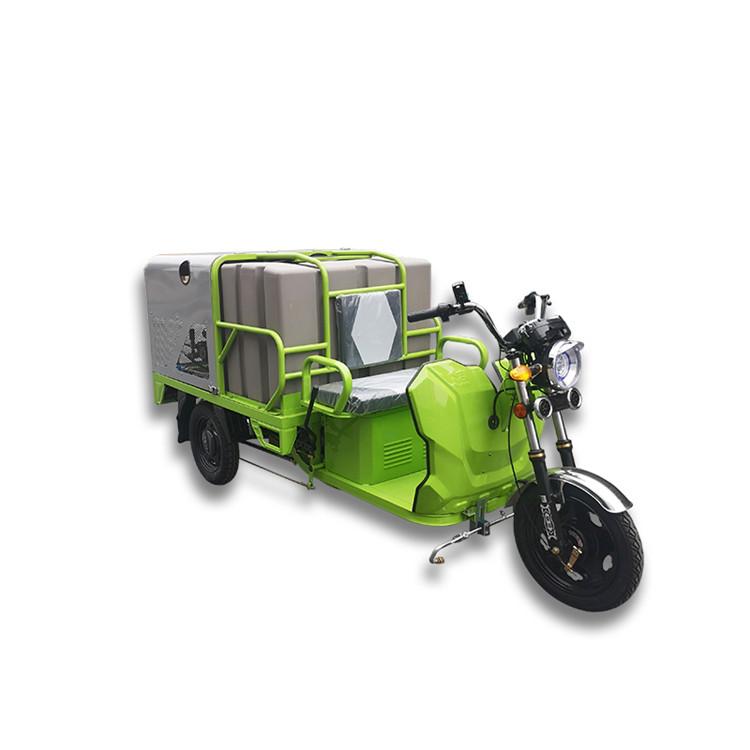 西安高压清洗车NQ-Y500G 多功能电动高压清洗车 清洗车厂家直销