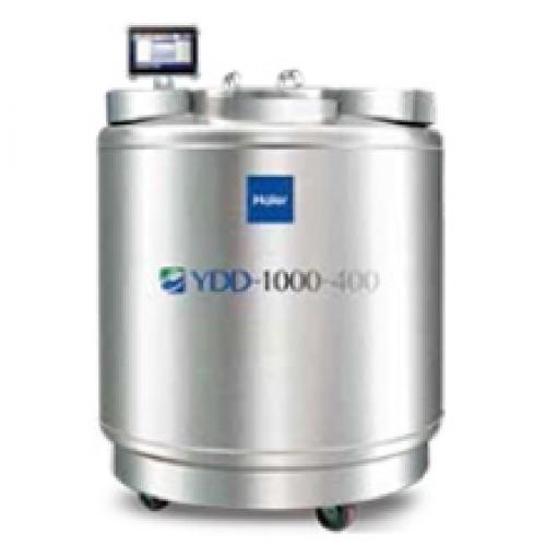 陕西超低温生物样本 生物样本库 液氮生物容器 细胞冻存液氮罐