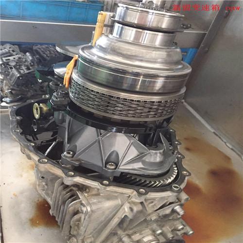 西安大众干式双离合变速器维修 oam变速器 自动变速箱维修