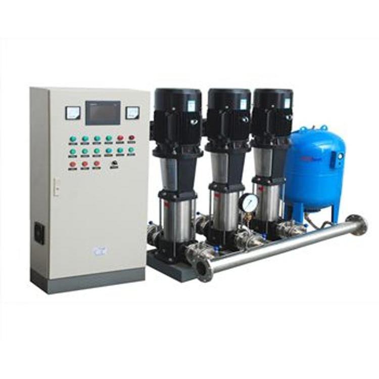 西安生活水箱 变频供水设备