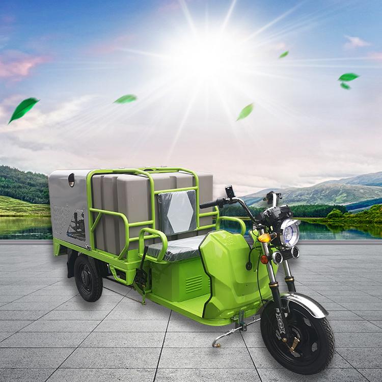 诺亚威特NQ-Y500G高压清洗车 物业保洁 城市环卫 高性价比
