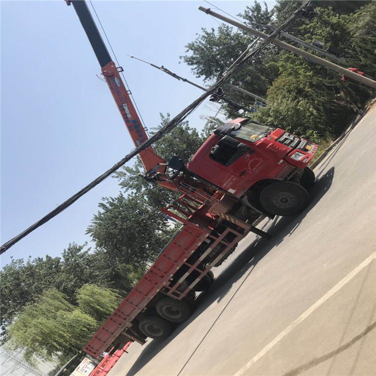 西安随车吊租赁 随车吊市场 16吨随车吊 随车吊出租