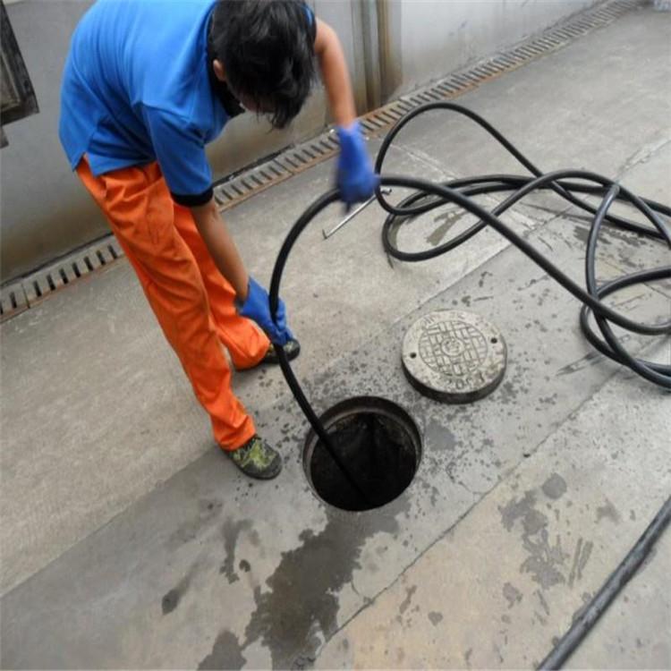 西安污水池清理_管道疏通公司_低价格快速上门处理