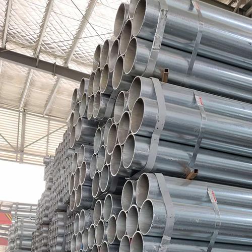 西安焊管批发价格 陕西焊管 焊管厂家