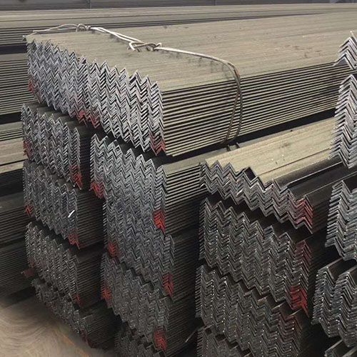 西安角钢供应厂家 陕西角钢 角钢厂家