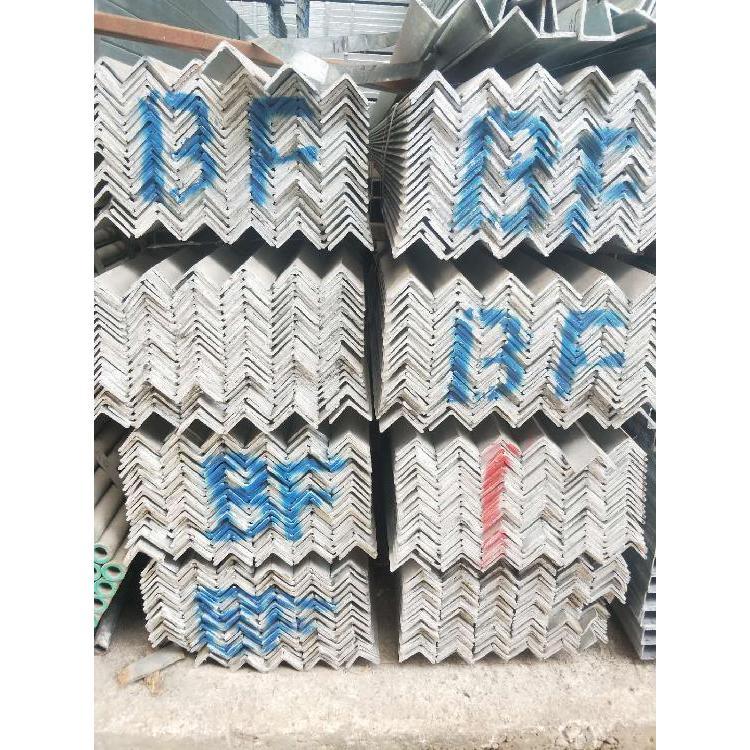 贵州现货供应Q235B角钢规格齐全边宽20 30 40 50到100