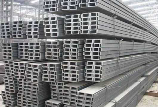 工程建筑用镀锌槽钢 国标槽钢 槽钢定做加工打孔