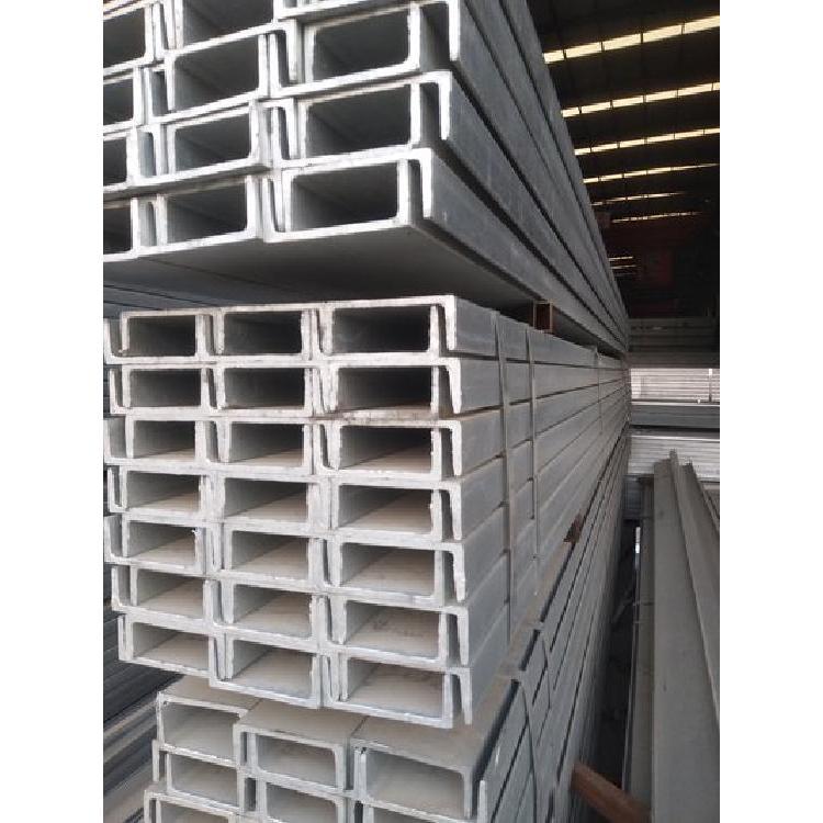 贵州抗震支架10#槽钢镀锌槽钢