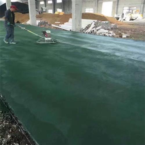 西安硬化剂直销 地坪耐磨硬化剂 陕西硬化剂厂家