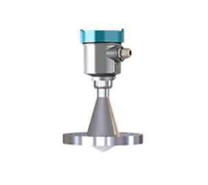26G卫生型雷达液位计