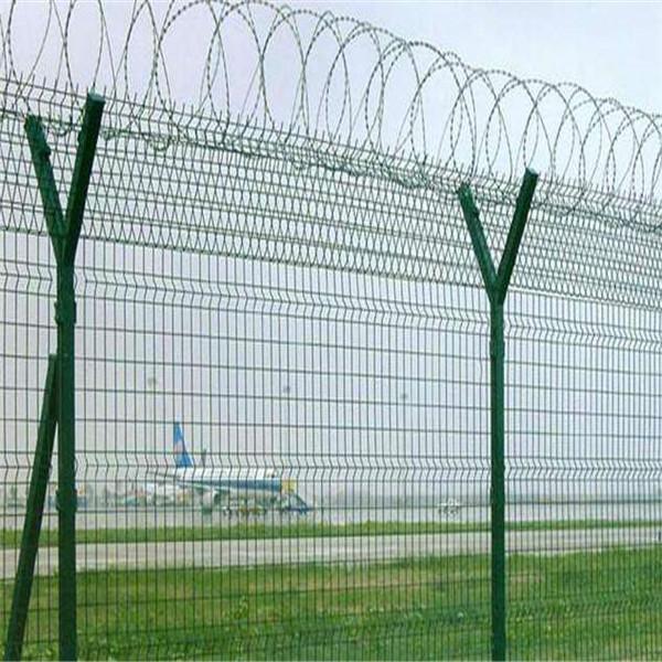 西安机场围界网 机场护栏网供应商