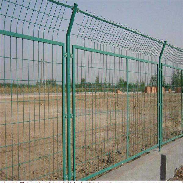 陕西公路护栏网批发 西安高速护栏网厂家定制