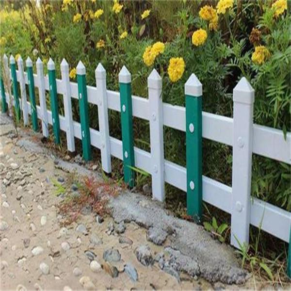 厂家直销草坪护栏 西安绿化护栏