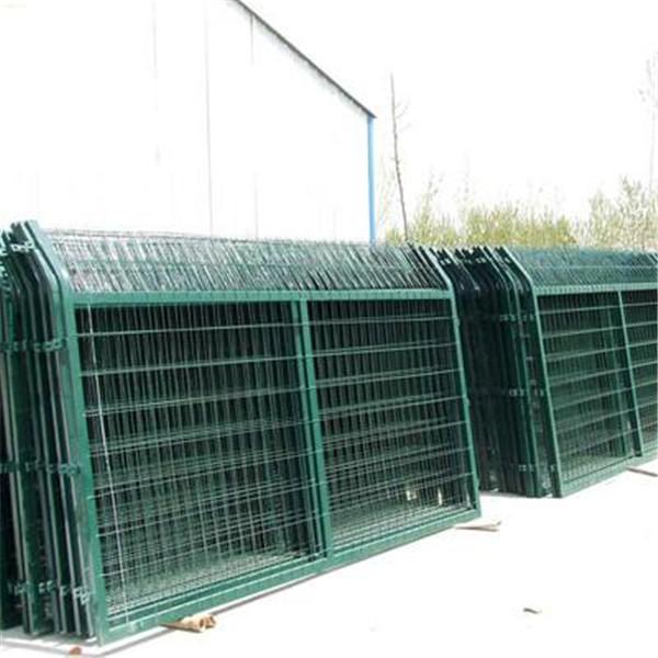 陕西铁路护栏网 西安铁路防护栏