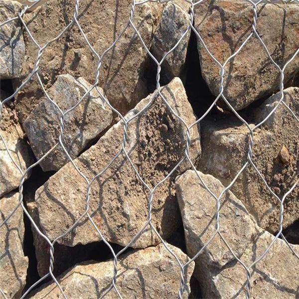 西安石笼网厂家直销 陕西揽石网价格