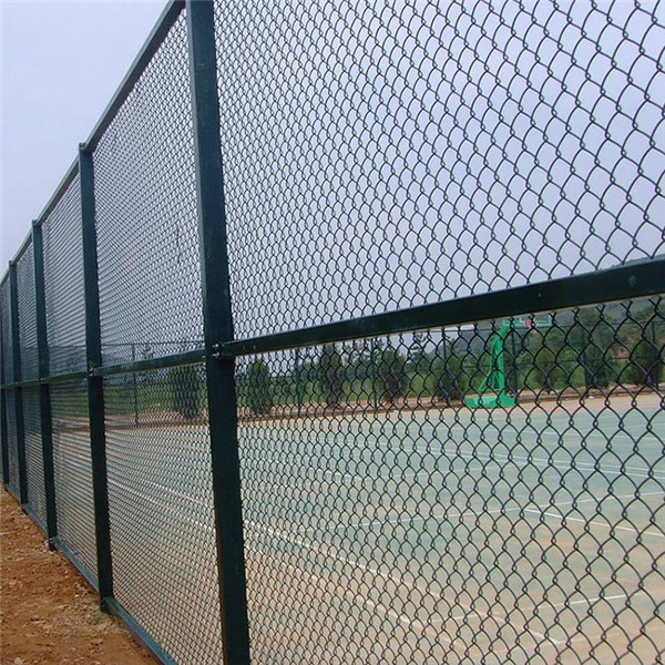 陕西体育场护栏网  西安篮球场护栏网