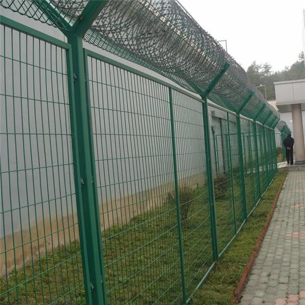西安监狱护栏网 西安防盗网厂家