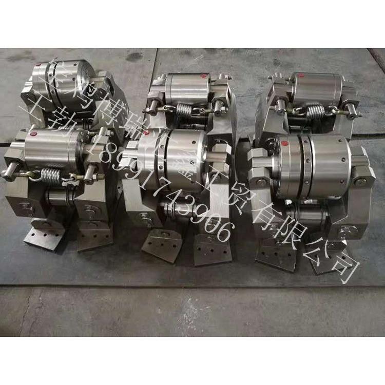 GB120制动器 刹车油缸 安全钳(价格面议)