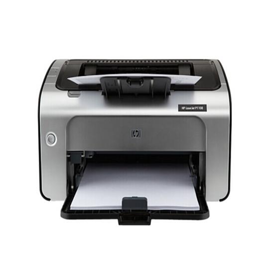 西安惠普P1108黑白激光打印机 惠普A4打印机租赁(免押金租赁)