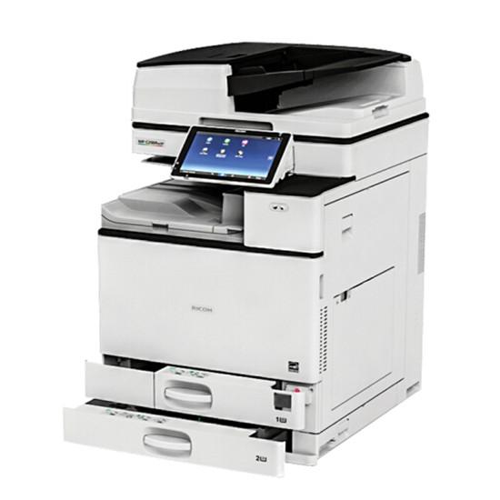 理光(Ricoh)MP2555sp黑白数码复合打印机 多功能一体机(免押金租赁)
