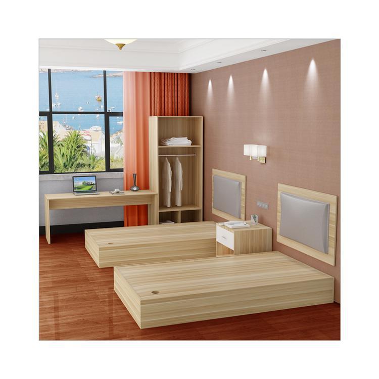 贵州厂家定做高端酒店家具