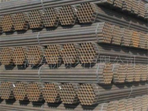 兰州焊管厂家直发-兰州信忠物资供应-焊管现货销售 欢迎订购