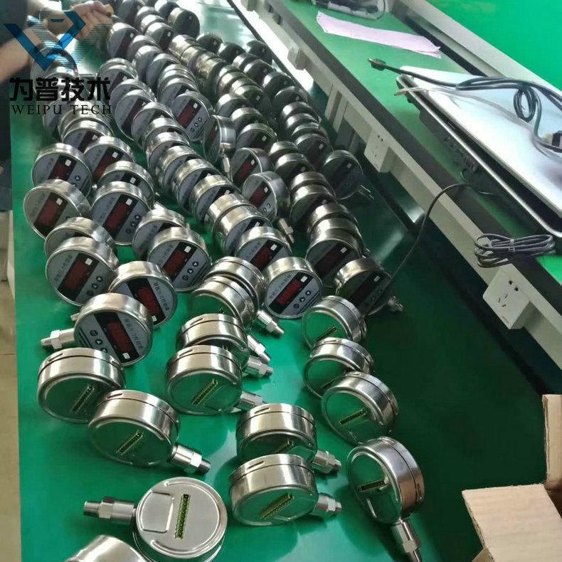 厂家直供EYK404压力开关控制器 防爆数显压力开关